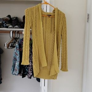 Gap Cardigan Size Small